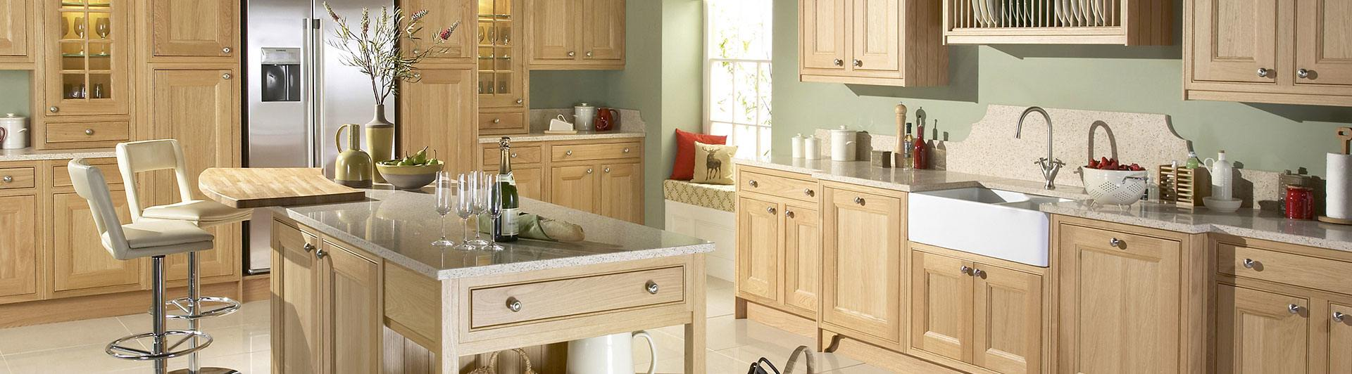 Tetbury Kitchens header