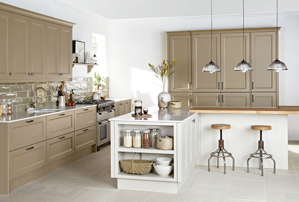 Gresham Kitchens