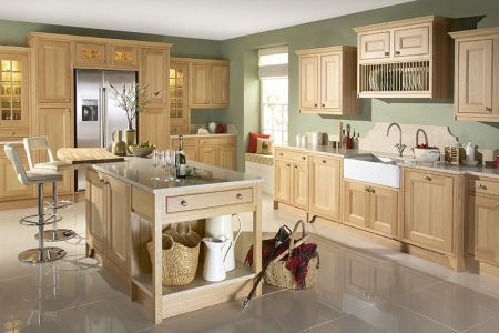 Tetbury Kitchens