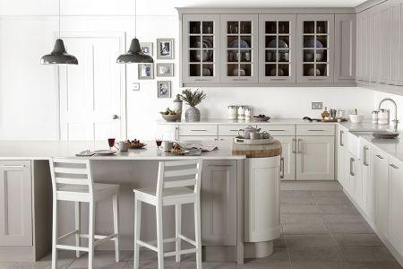 Kew, Barnes, Finsbury Kitchens